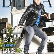 The Digital Version of BELLA New York's Hollywood Issue, 2016 featuring Lance Bass is Available Now!