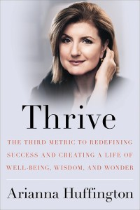 THRIVE book cover 2