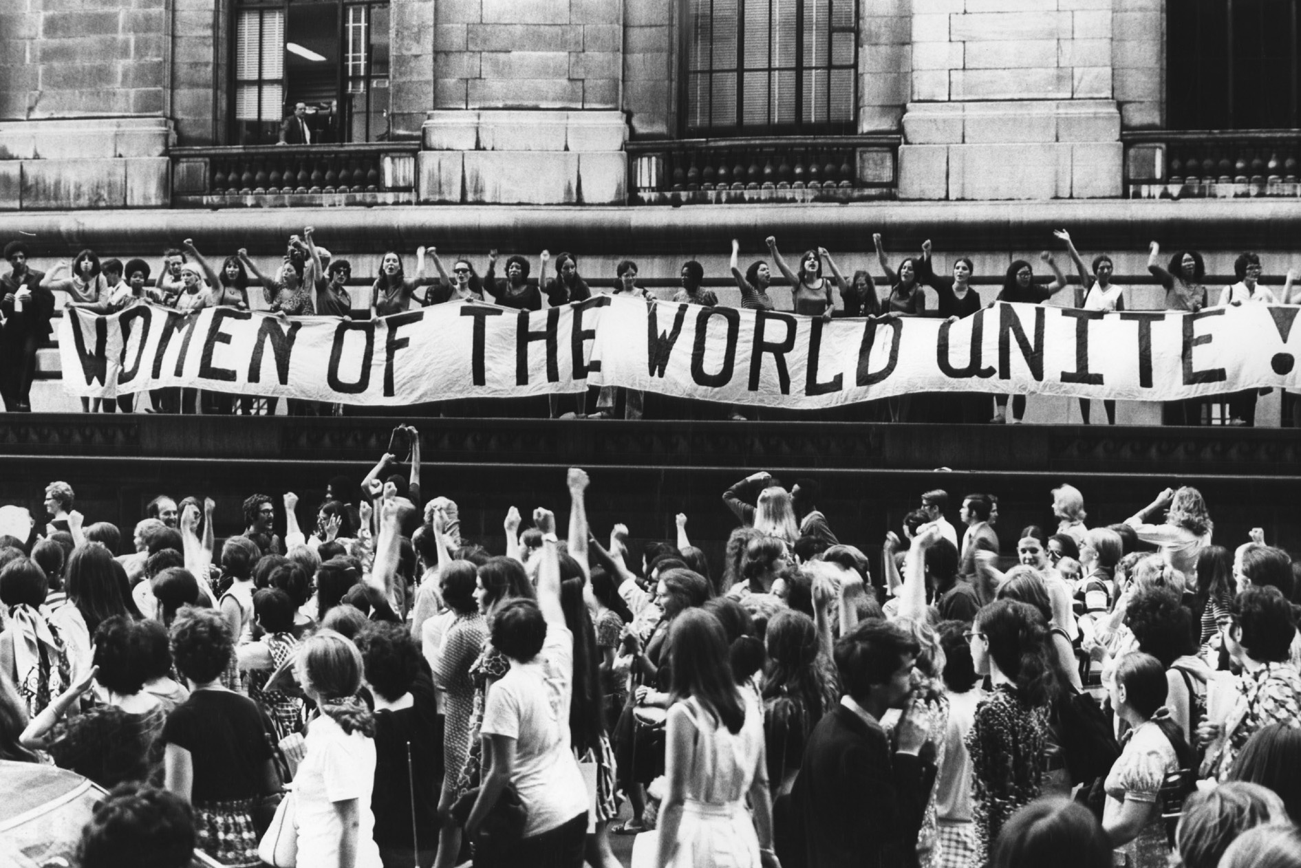 an overview of the feminist movement An overview of feminist theory that focuses specificially on feminist literary theory, its changes over time, and its relationship to gender theory the link address is:.