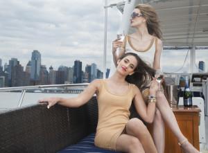 Jia Li Collection: Alda Reversible Sheath Dress