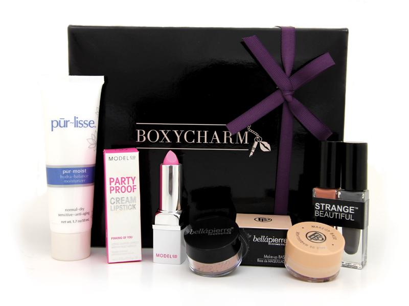 Current (Gift) Obsession: BOXYCHARM - BELLA New York Magazine