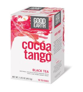 COCOA TANGO