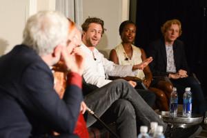 W NEW YORK & LIBERATUM Present TAGGED Exhibition & Panel Discussion