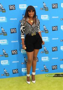 Jennifer Hudson at DoSomething.org and VH1's Do Something Awards, Hollywood