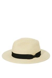 Wear It By Day Panama Hat