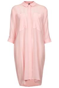 Wear It By Day Wear It By Night Shirt Dress