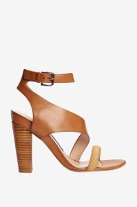 Wear It By Night Kalypso Leather shoes