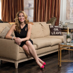 The New York Life: Andrea Adelstein – NY LUX Events