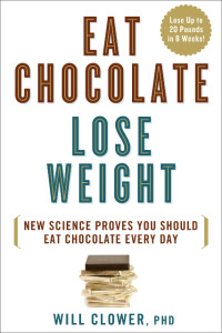 LoseWeightEatChocolate
