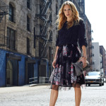 Chic Fall Fashion with Piperlime and Poppy Delevingne