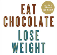 """Chocolate Is Not Just """"Junk Food"""""""