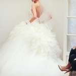 Isabelle Armstrong Bridal Unveils Their Fall 2015 Collection
