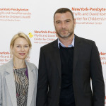 NAOMI WATTS SERVES AS HONORARY CHAIR AT 25TH ANNUAL LIGHT UP A LIFE BENEFIT FOR KOMANSKY CENTER FOR CHILDREN'S HEALTH AT NEWYORK-PRESBYTERIAN/WEILL CORNELL
