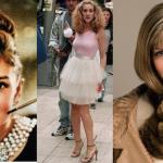 More Costume Ideas: Dress like a Fashion Icon