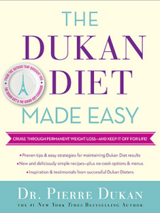 """Bella Interviews Dr. Dukan on his book """"The Dukan Diet Made Easy"""" at Blue Water Grill NYC"""