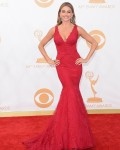 Celebrity Fashion: Red All Over