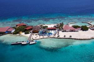 Aruba: One Happy Island, One Happy Island Girl