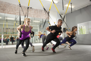 Pilates, Barre and TRX… Oh My!