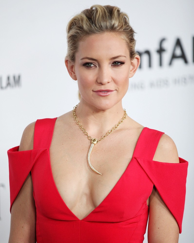 Kate Hudson Shares Her Quot Secret Quot For Looking Fab Bella New York Magazine