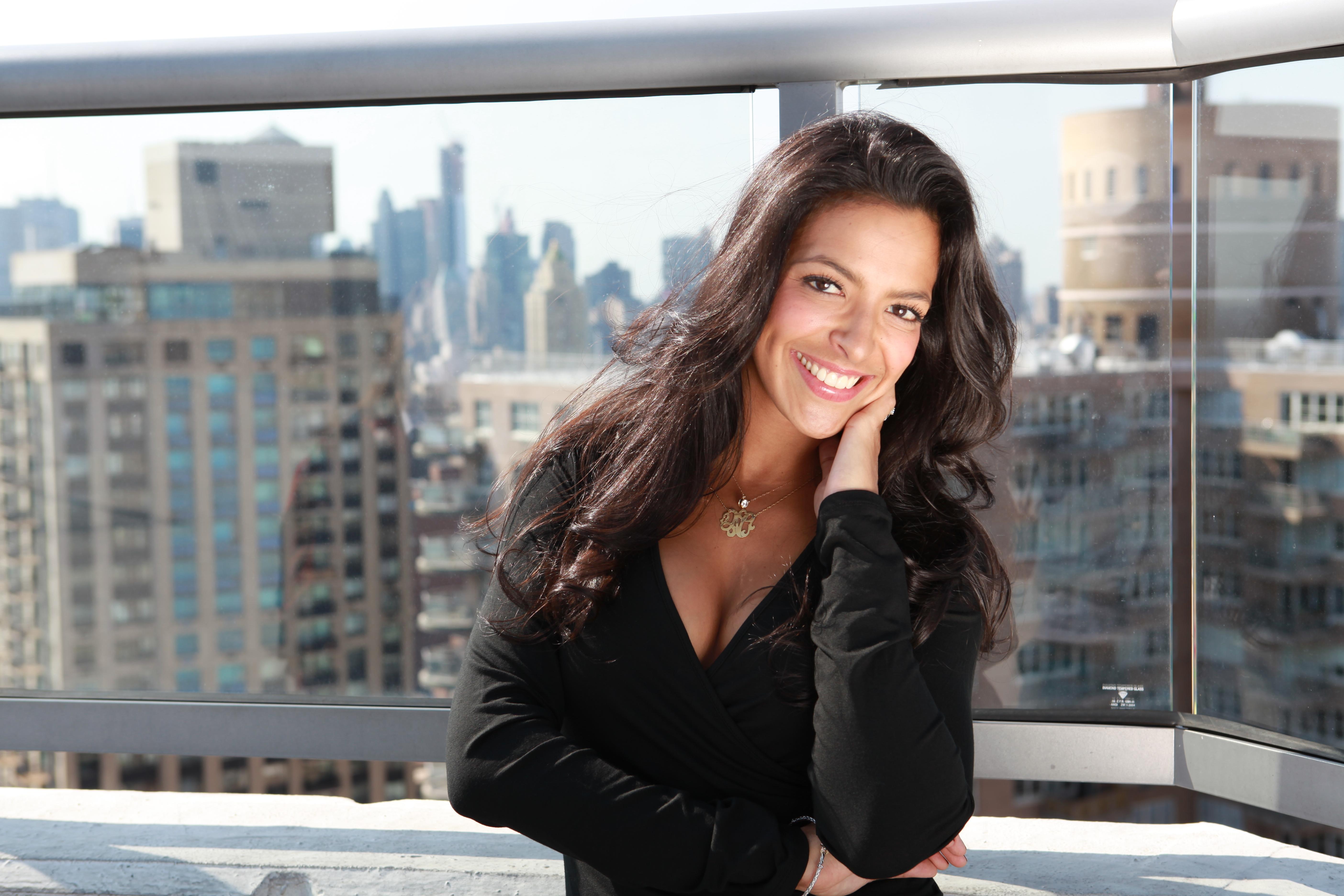 On My Vanity: Rise and Shine With Nicole Ryan