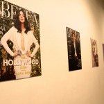 #BehindTheRopes: BELLA Magazine's 2014 Holiday Party!
