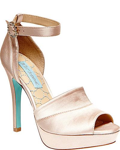 Leading Lady_Betsey Johnson Shoe