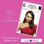 BELLA New York on PerezHilton.com and CocoPerez.com!