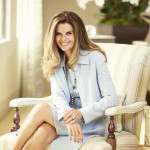 MARIA SHRIVER: Making the World A Better Place In True Kennedy Style