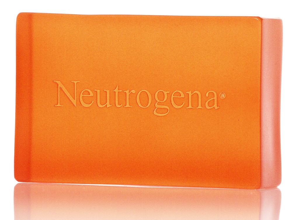 Vanity_ neutrogena bar