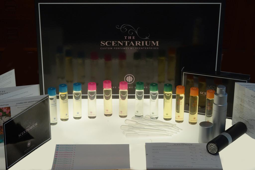 Create a Scent_ Scentarium