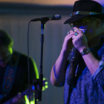 Blues Traveler and The Movin' Out Band for a Season Kickoff Brought to You by New York Tent