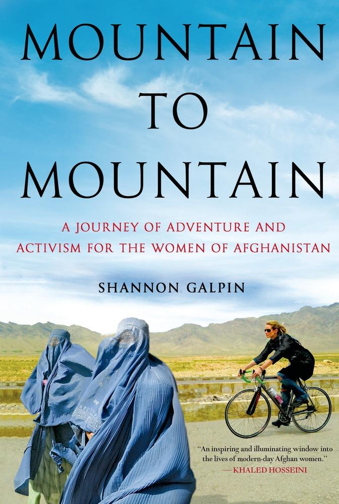Mountain to Mountain