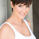 Catching Up with Zoe McLellan, Star of NCIS: NEW ORLEANS