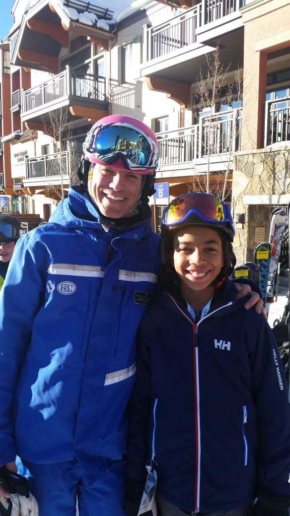 #11 Austin ski instructor