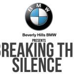 Breaking the Silence 2015 Fundraiser