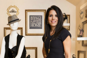 What's Old is New Again: A Candid Look At This Season's Fabulous Fashion and Beauty Trends with Saks Fifth Avenue's Kristi Brink