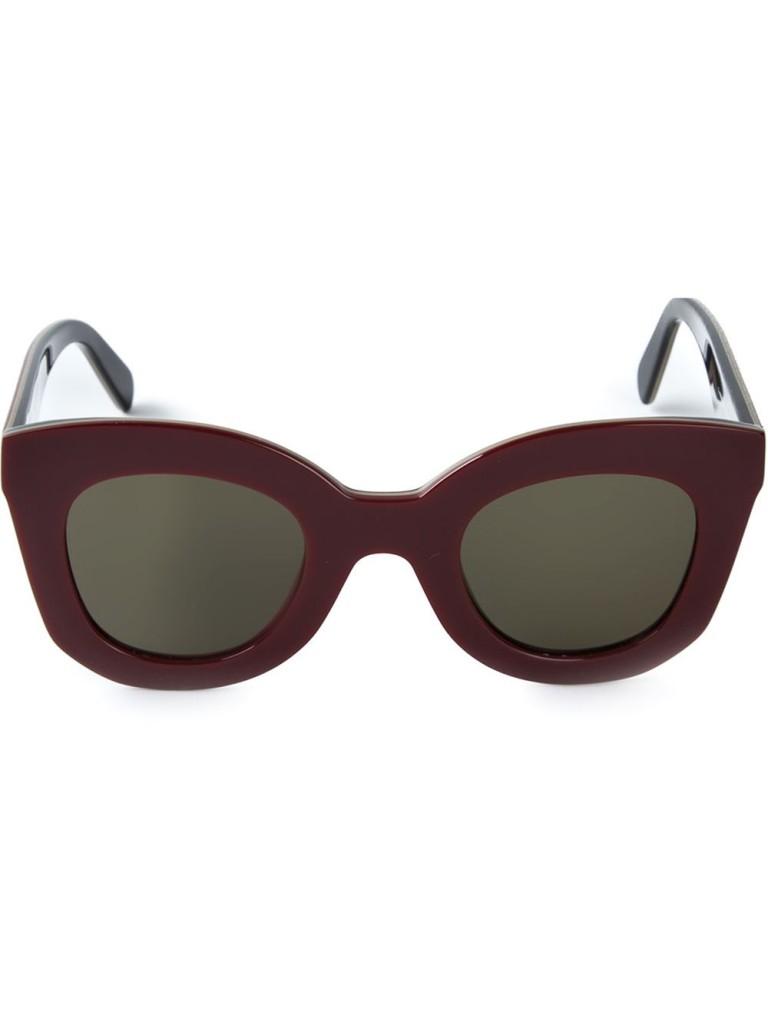 10 Essentials_Celine Sunglasses