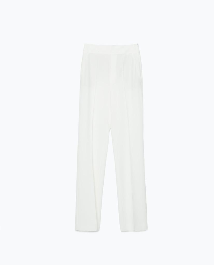 10 Essentials_High Waist Trousers