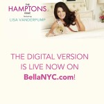 BELLA New York's Digital Version of the Summer Issue is Live!