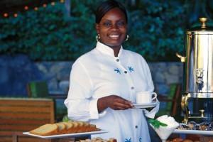 Tea Time Caribbean Style