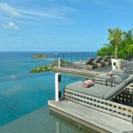 St. Barth Properties Announces Addition of Johnny Hallyday's Vacation Home, Villa Jade