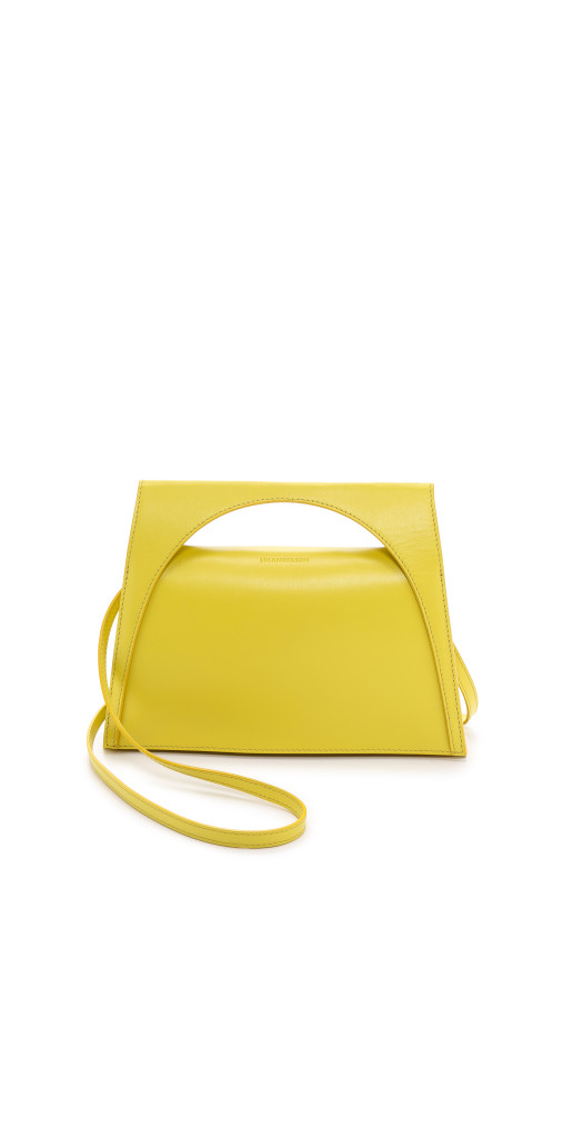 mellow yellow jw anderson