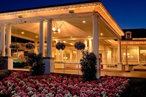 The Jersey Shore's Most Stately Resort