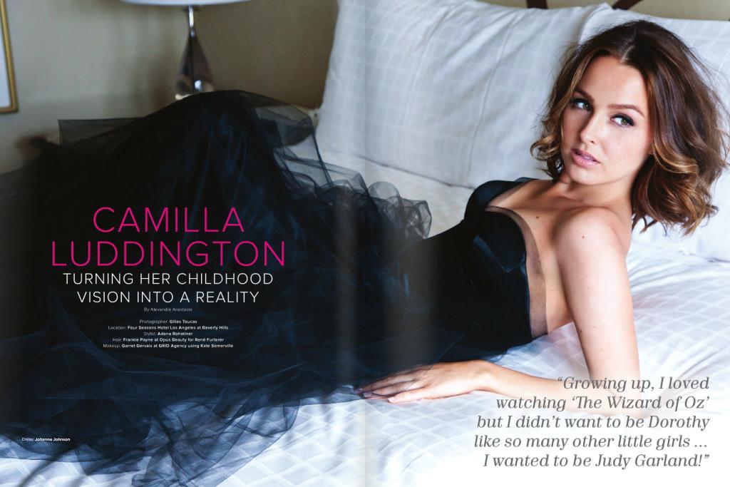 Camilla-spread