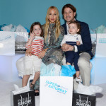 Rachel Zoe and Husband Rodger Berman Host Ovarian Cancer Research Fund's First-Ever Super Saturday Event at Grand Canal Shoppes at The Venetian & The Palazzo and Fashion Show Las Vegas