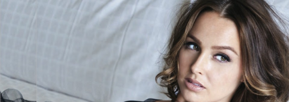 Getting to Know Camilla Luddington: Turning Her Childhood Vision Into a Reality