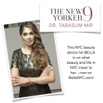THE NEW YORKER 9: DR. TABASUM MIR
