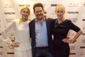 Celebrating Director Michael Z. Wechsler Altered Minds Debut