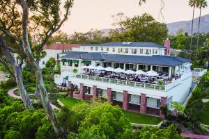 Escape to Santa Barbara's Belmond El Encanto