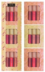 Vanity_ tarte_A270428_Nine Piece Deluxe LipSurgence Lip Creme Set